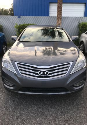 2013 Hyundai Azera for Sale in Ocala, FL