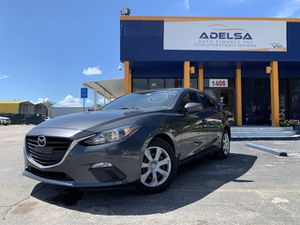 2015 MAZDA MAZDA3 for Sale in Orlando, FL