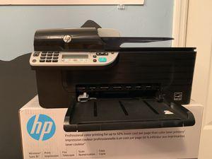 HP Officejet 4500 Wireless for Sale in Austin, TX