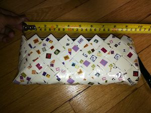 Environmentally friendly clutch / wallet / purse for Sale for sale  Union City, NJ