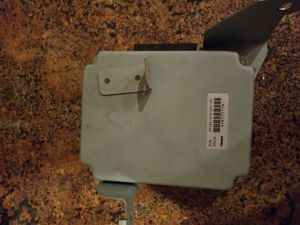 07-09 Acura mdx active dampening module part for Sale in Lombard, IL