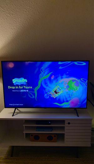 Samsung 55 inch 4K LED Smart TV for Sale in Orlando, FL