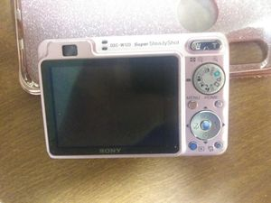 Sony Digital Camera for Sale in Tullahoma, TN