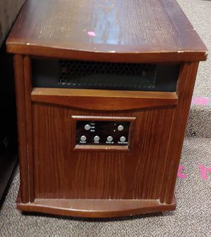 Lite Smart Amish Heater for Sale in Burlington, NC