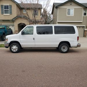Ford E350 Van for Sale in Colorado Springs, CO