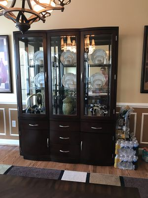 China cabinet and Buffet for Sale in Arlington, VA
