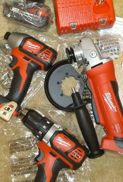 Milwaukee M18 Tools for Sale in Westminster,  MD