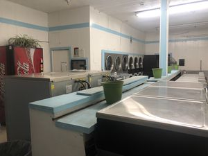 Boutique Coin Laundry for Sale in Long Beach, CA