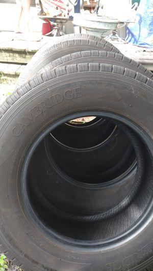 Cambridge tire for Sale in Pinellas Park, FL