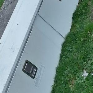 """Jobox 72"""" Steel Topside Truck Box for Sale in West Linn, OR"""