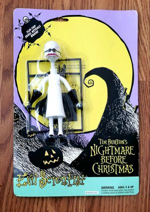 Tim Burton's Nightmare Before Christmas for Sale in Lacey, WA