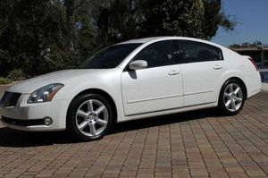 2004 Nissan Maxima.. for Sale in Winslow, ME