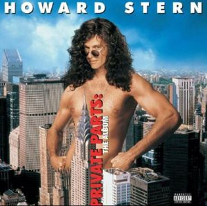 Still-Sealed 2019 PORNO FOR PYROS, others - Howard Stern: Private Parts [OST] 12in LP for Sale in Ojai, CA