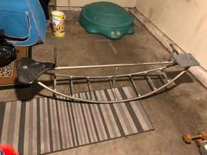 Teeter totter for Sale in Fontana, CA