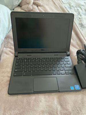 Laptop chromebook 11 dell for Sale in Miami, FL