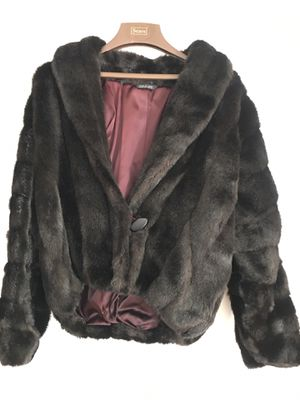Fur coat for Sale for sale  Ridgefield, NJ