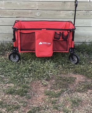Red wagon for Sale in Vancouver, WA