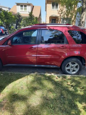 2006 Chevy Equinox 1500 obo for Sale in Chicago, IL