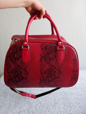 Hand bag like new from Brazil for Sale in Houston, TX