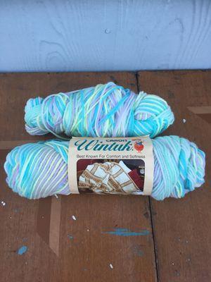 Pastel Yarn Caron Wintuk Ombré for Sale in Gresham, OR
