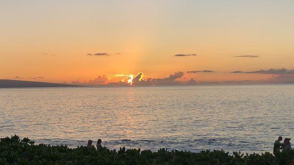 1-br DELUXE OCEAN VIEW ROOM, Kaanapali Beach Resort, 8 nights, Maui