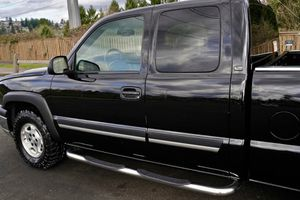 2003 Chevrolet Chevy Silverado 1500 LT for Sale in Raleigh, NC