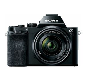 Sony a7 camera for Sale in Orland Park, IL