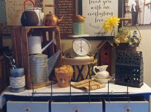 Farmhouse decor for Sale in Phoenix, AZ