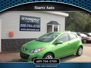 2011 Mazda Mazda2 for Sale in Hammonton, NJ