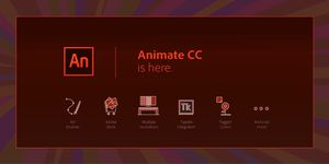 ADOBE ANIMATE CC full version software Mac for Sale in Los Angeles, CA