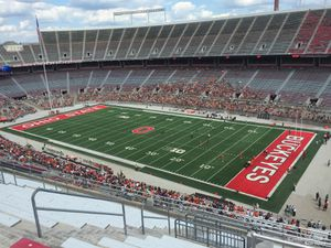 OSU Football Season Tickets *upgraded* for Sale in Dublin, OH