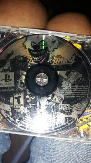 Play station games good condition for Sale in Alexandria, LA