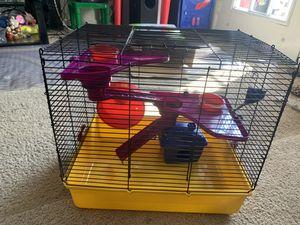 Hamster cage for Sale in Woodbridge, VA