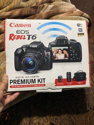 Canon for Sale in El Cerrito, CA