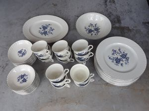 Enoch Wedgwood China for Sale in Riviera Beach, FL