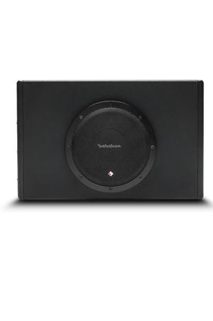 """Rockford Fosgate P300-8P Punch Series compact 300-watt powered 8"""" subwoofer for Sale in Attleboro, MA"""