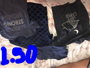 kids clothe from size 2 to 4 yr for Sale in Houston, TX