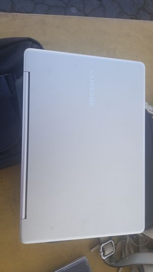 Samsung Notebook 7spin Parts I have no charger for Sale in San Diego, CA