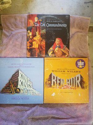 Classic Soundtracks for Sale in San Jose, CA