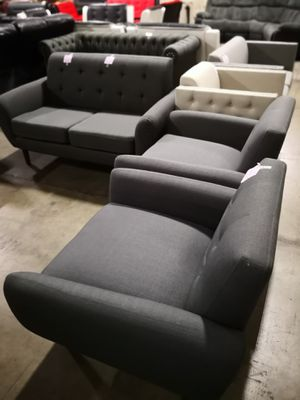 loveseat+2chairs. brand new for Sale in Baldwin Park, CA