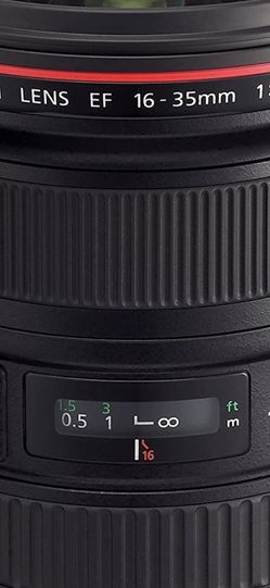 CANON EF 16-35MM LII for Sale in Las Vegas,  NV