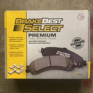 Front And Back Brakes for Sale in Ceres, CA