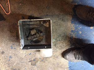 Exhaust fan for bathroom for Sale in Mason City, IA