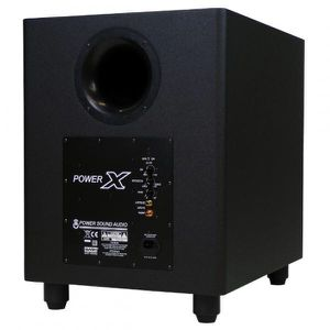 Power Sound Audio XV-15 Subwoofer for Sale in New York, NY