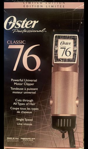 Classic 76 Clippers for Sale in Chandler, AZ