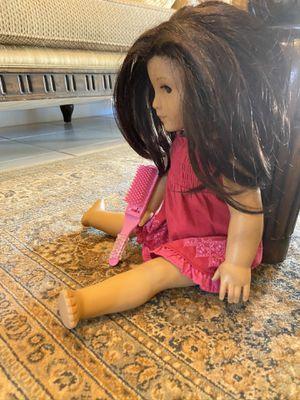 American girl doll for Sale in Miami, FL