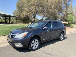 2011 Subaru Outback Premium Awd Wagon for Sale in Roseville, CA