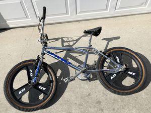 GT DYNO BMX AIR FLATLAND FREESTYLE BIKE Vintage 1997 for Sale in Milpitas, CA