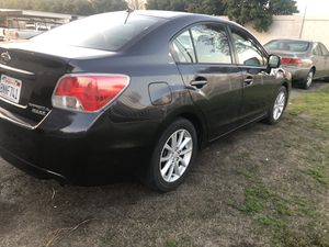 Vendo Subaru Impreza 2013 for Sale in Fresno, CA