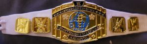 New WWE Intercontinental Championship. (For Action Figure) for Sale in Apopka, FL